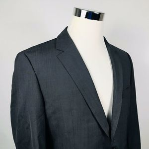 Hugo Boss Mens 40S James4 Sharp6 Sport Coat